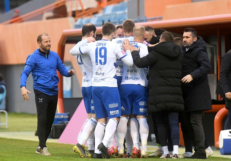 Sljedeća utakmica: Šibenik - Osijek