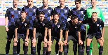 Hrvatska uvjerljiva protiv Turske