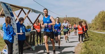 Matea i Petar najbrži na 17. Ferivi polumaratonu