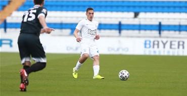 Matchday: Osijek II - BSK