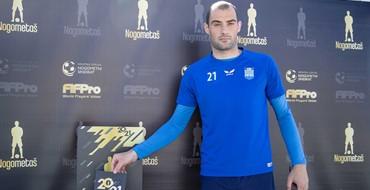 Bijelo-plavi glasali za Trofej nogometaš