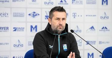 Želimo i dalje raditi pritisak na Dinamo