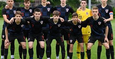 Pioniri Hrvatske osvojili prvo mjesto