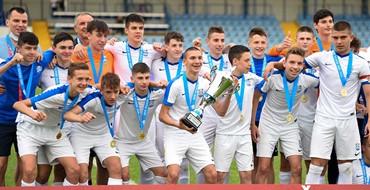 Pioniri Osijeka osvojili trofej!