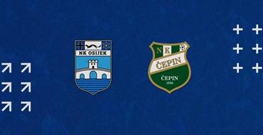 Matchday: Osijek - Čepin