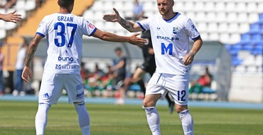 Osijek - Čepin 4:0 (3:0)