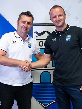Intervju | Danijel Jumić novi voditelj Škole nogometa
