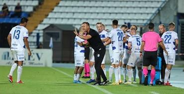Igrač utakmice: Osijek - Pogoń