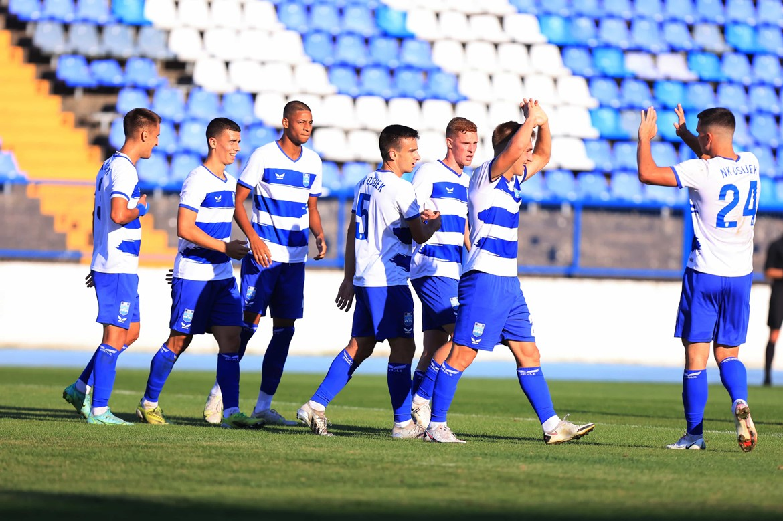 Matchday: Dubrava Tim kabel - Osijek II