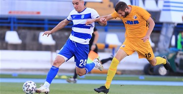 Matchday: Osijek II - Opatija
