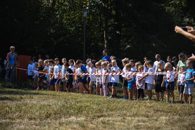 U subotu 18. rujna Baranjski polumaraton