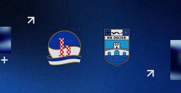 Liveblog: Bednja - Osijek
