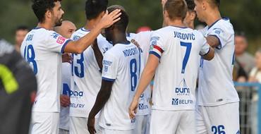 Igrač utakmice: Bednja - Osijek
