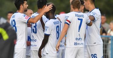 Sljedeća utakmica: Rudeš - Osijek