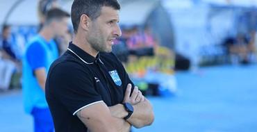 Matchday: Osijek II - Croatia