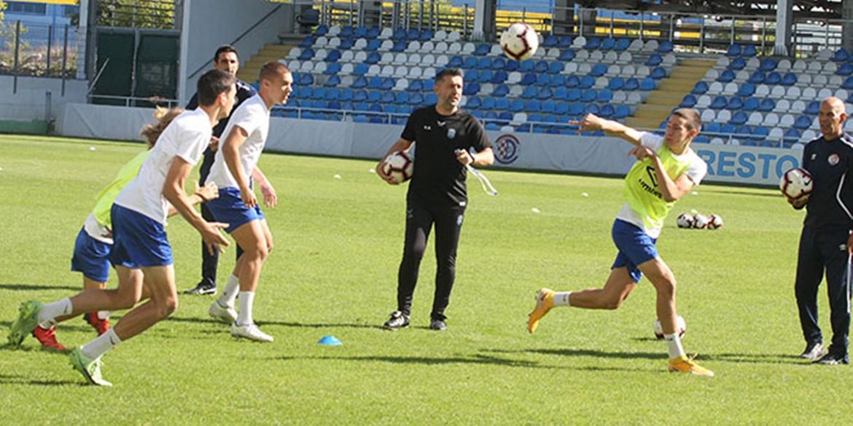 Bjelica educirao trenere iz Dalmacije