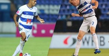 Mierez i Jugović u UEFA-inom dokumentarcu PLAYERS vs COVID