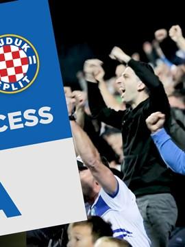 ALL ACCESS   Osijek - Hajduk