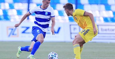 Matchday: Cibalia - Osijek II