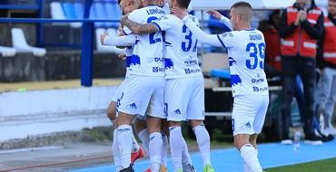 Igrač utakmice: Osijek - Hrvatski dragovoljac