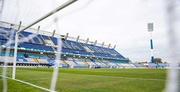 Matchday: Osijek II - Varaždin